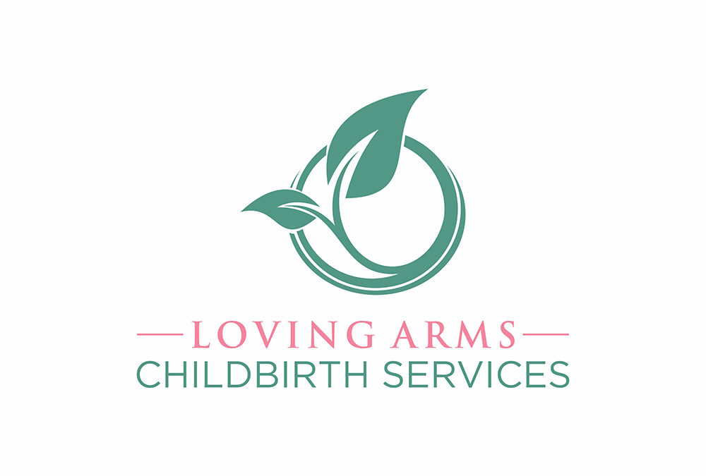 Client Showcase Covid-19: Loving Arms Childbirth Services