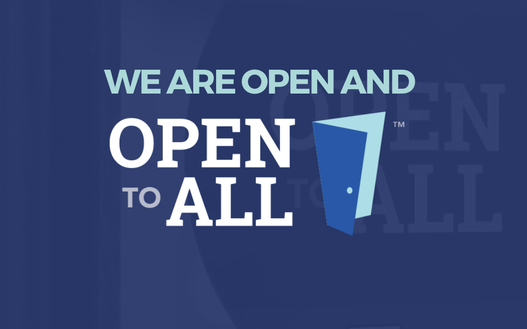 Open To All – Shadowbend Studios Is #OpenToAll